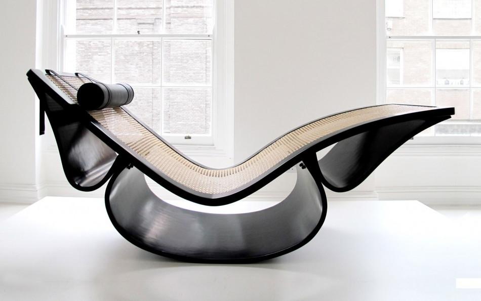 Espasso espasso london new arrival vintage rio chaise for Chaise longue london