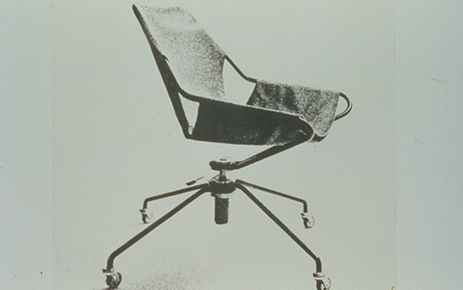 Espasso New Arrival Paulistano Office Chair By Paulo