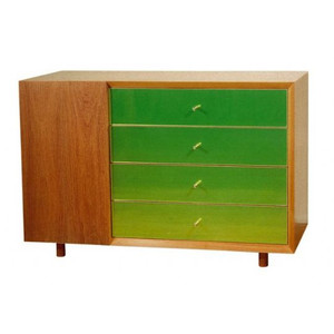 Luizinho Chest Of Drawer